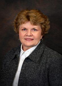 Winnie Fritz - MSN EdD NEA-BC/CNAA
